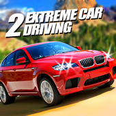 Extreme Car Driving 2 icon