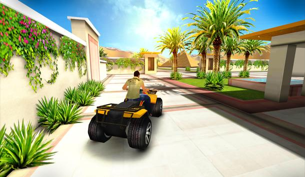 Extreme Car Driving 2 screenshot 16