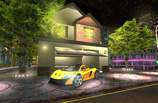 Extreme Car Driving 2 screenshot 1