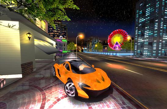 Extreme Car Driving 2 screenshot 8