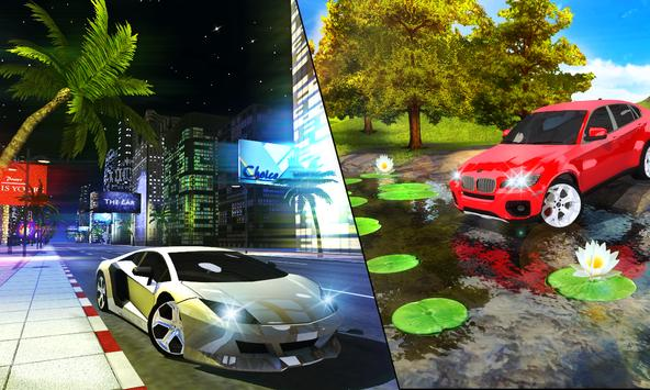 Extreme Car Driving 2 screenshot 9