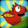 Dragon, Fly! Free アイコン