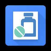 Medication List иконка