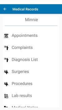 Medication List скриншот 5