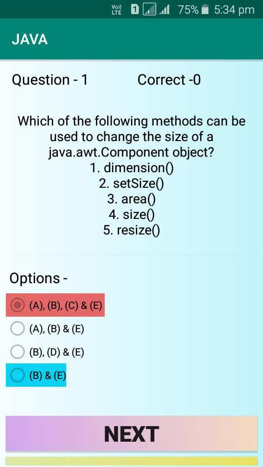 Advance Java for Android - APK Download