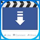 تنزيل الفيديو على Facebook APK