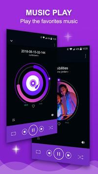 Music player screenshot 17