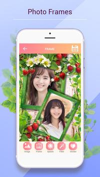 Quadro da foto imagem de tela 6