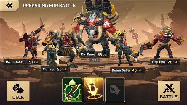 Kharaboo Wars screenshot 5