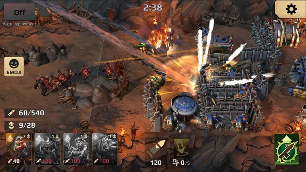 Kharaboo Wars screenshot 7
