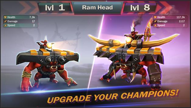Kharaboo Wars screenshot 16