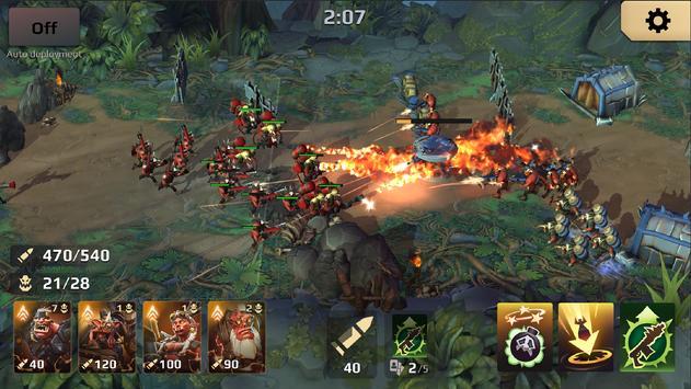 Kharaboo Wars screenshot 3