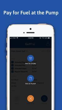 Gulf Pay screenshot 2