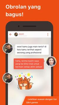 Tantan screenshot 3