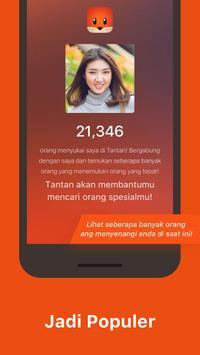 Tantan screenshot 5