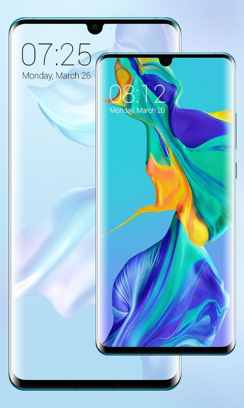 Huawei P30 Wallpaper - Huawei P30 Pro Wallpapers for Android