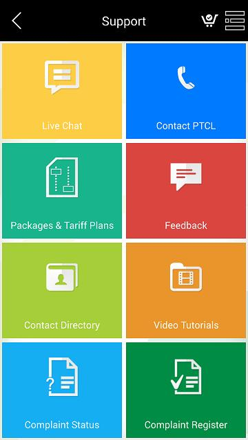 PTCLTouch for Android - APK Download