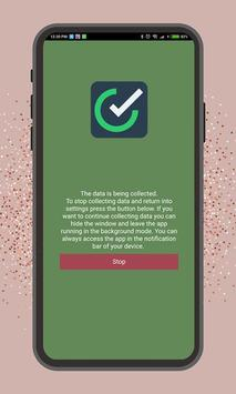 Phone Text and Data Spy screenshot 3