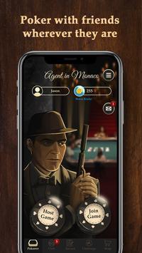 Pokerrrr2: Poker with Buddies - Multiplayer Poker poster