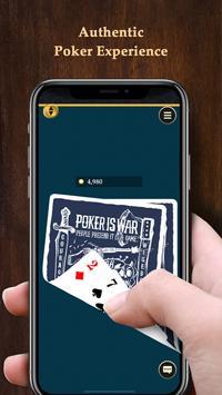 Pokerrrr2: Poker with Buddies - Multiplayer Poker screenshot 1