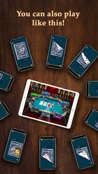 Pokerrrr2: Poker with Buddies - Multiplayer Poker screenshot 4