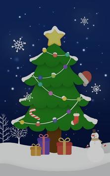 Christmas Tree Flashlight screenshot 1