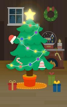 Christmas Tree Flashlight screenshot 2