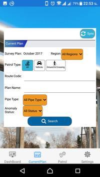 PTT Pipeline Patrolling screenshot 1