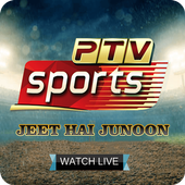 PTV Sports Streaming TV icon