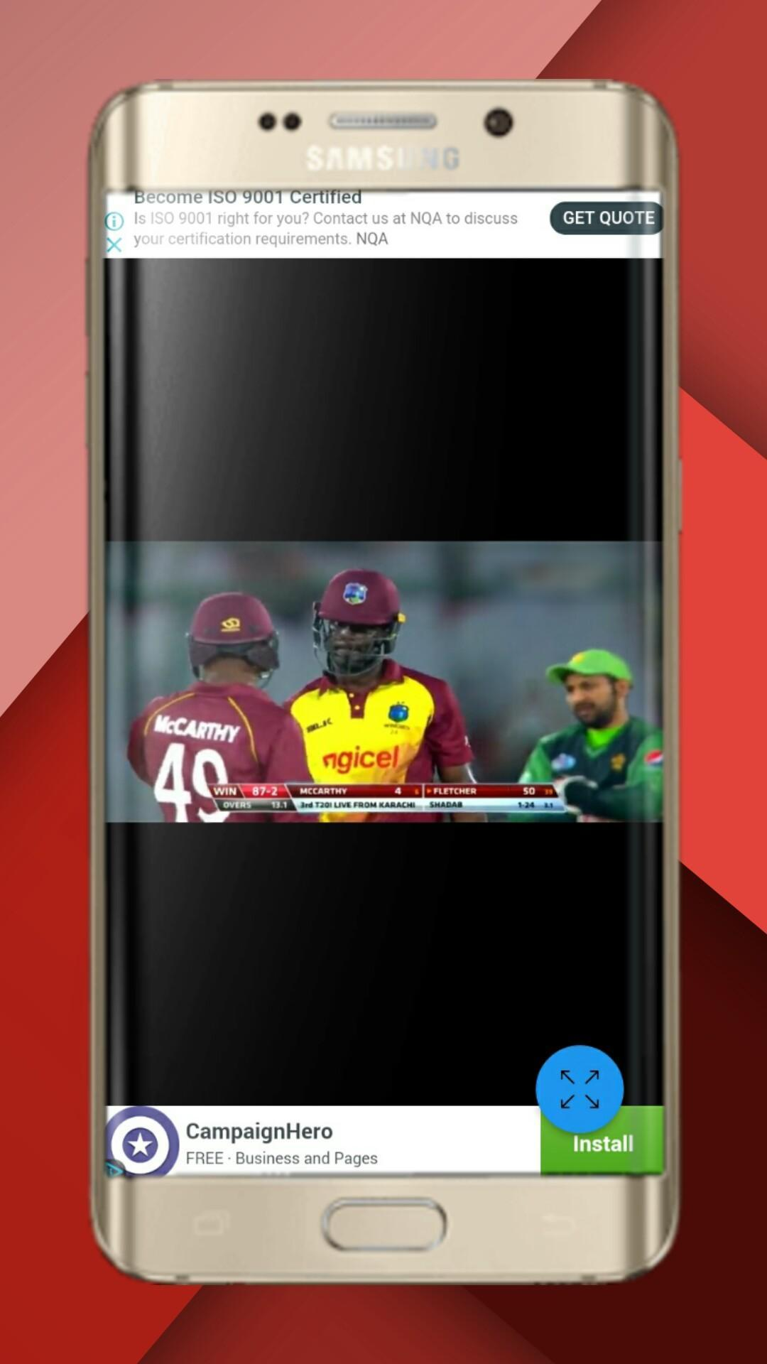 PTV Sports Live Channel Pakistani Channels Live for Android