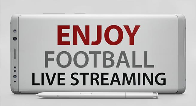Poster Live Football TV