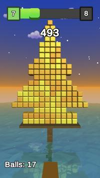 Crash Blocks 3D screenshot 3