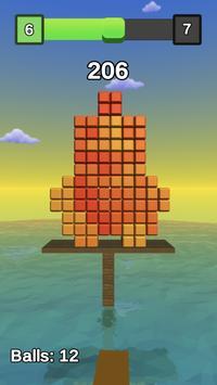 Crash Blocks 3D poster