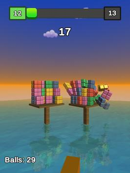 Crash Blocks 3D screenshot 13