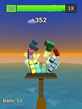 Crash Blocks 3D screenshot 14