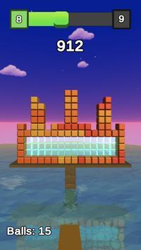 Crash Blocks 3D screenshot 5