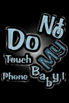 Don't Touch My Mobile Phone - Anti Theft Alarm screenshot 7
