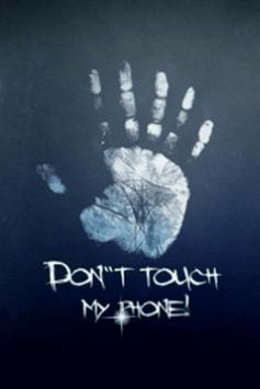 Don't Touch My Mobile Phone - Anti Theft Alarm screenshot 3