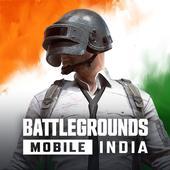BATTLEGROUNDS MOBILE INDIA ikona