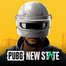 PUBG: NEW STATE aplikacja