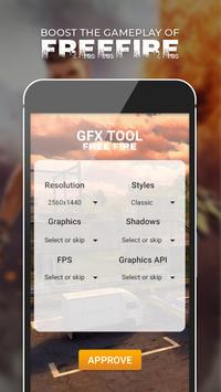 GFX Tool - Free Fire Booster for Android - APK Download