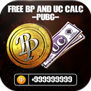 Free Uc Cash And Battle Points For Pubg Mobile APK Android