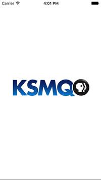 KSMQ poster