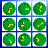 Learn Hours icon