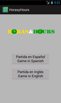 Learn Hours poster