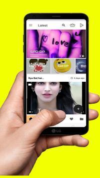 Myvid Status - Whatsapp Status Video and Quotes screenshot 7