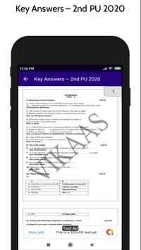 2nd Puc Key Answer 2020 screenshot 4