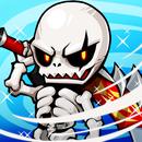 데스나이트 키우기 : 방치형 RPG APK