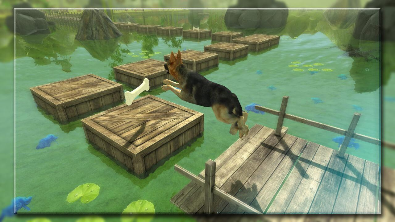 Dog Simulator 3D Games for Android - APK Download