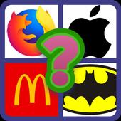 Indovina il logo icon